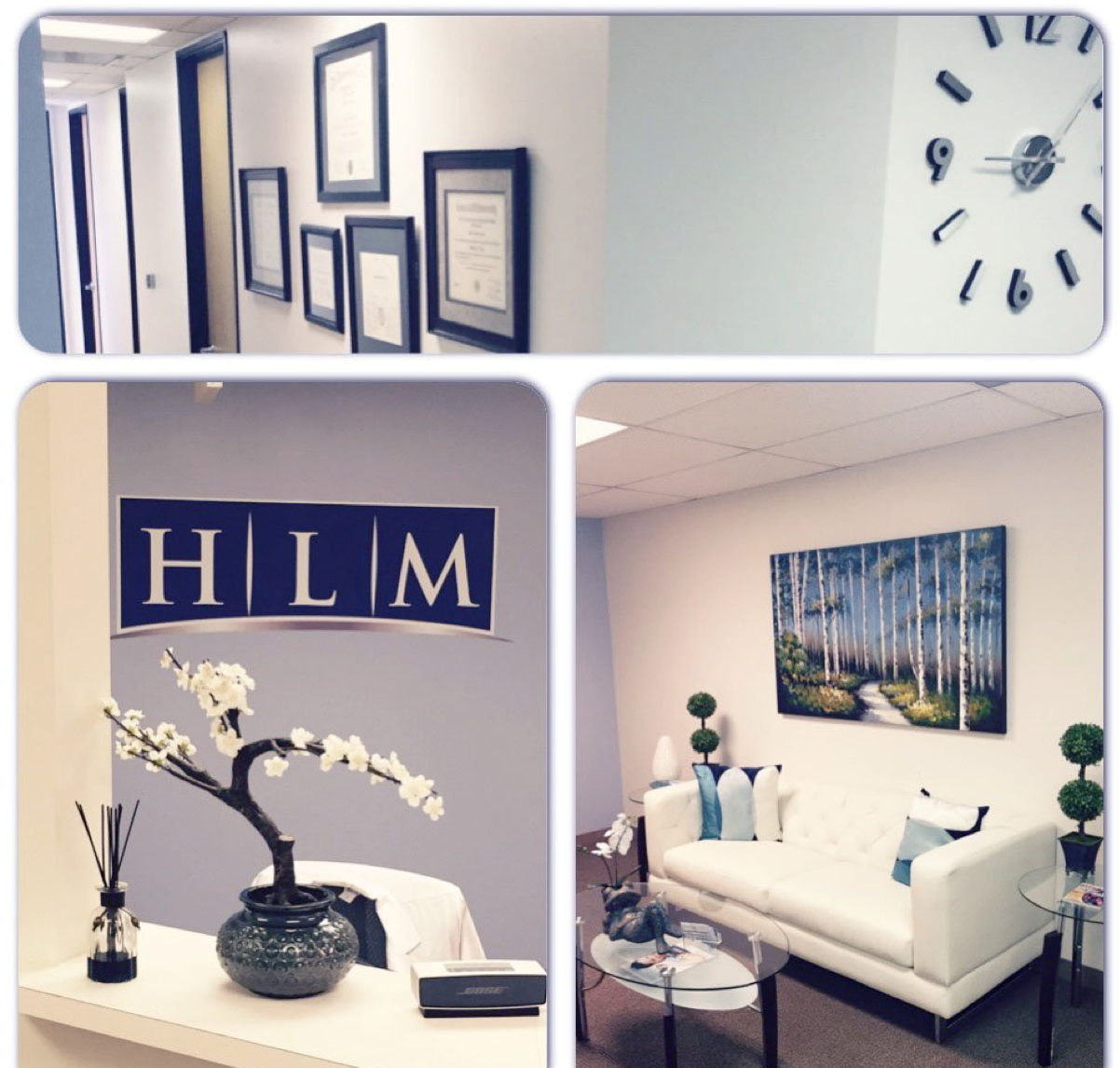 HLM Medical Office Pasadena CA