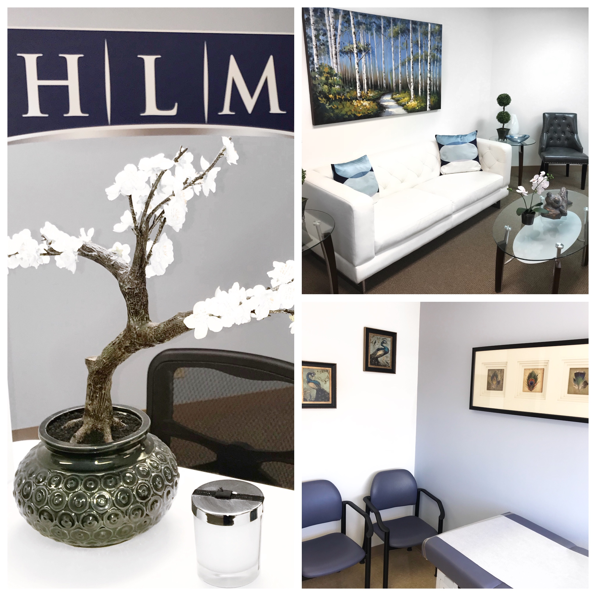 Concierge Medical Office HLM