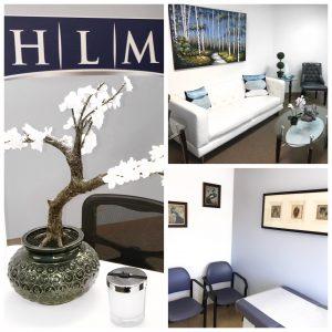 Concierge Medical Office HLM